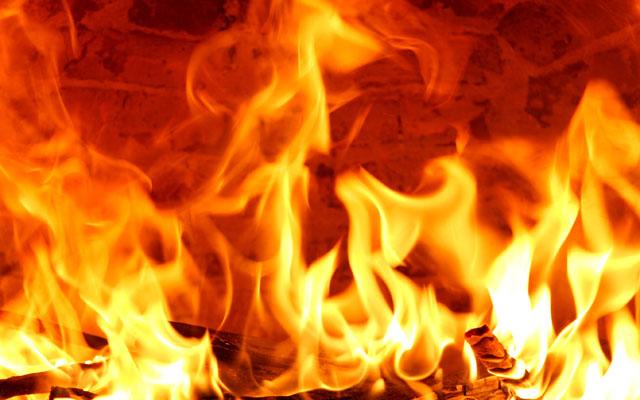 Vuurlast berekening en vuurbelasting